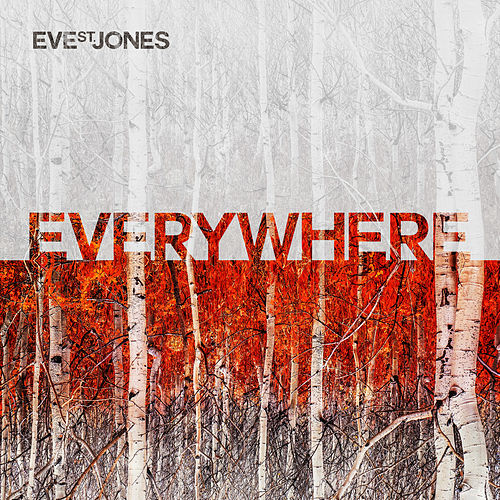Everywhere von Eve St. Jones
