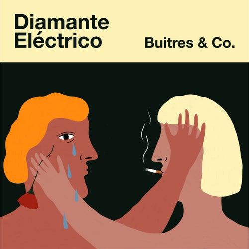 Buitres & Co. de Diamante Electrico