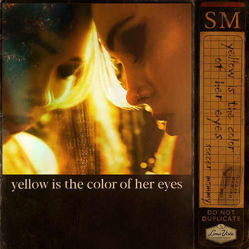 Yellow Is The Color Of Her Eyes by Soccer Mommy