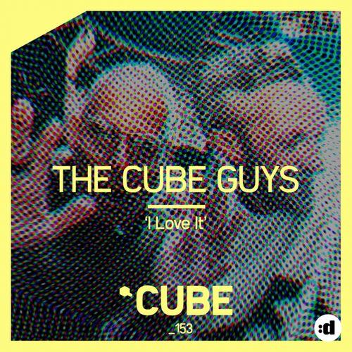 I Love It (Club Edit) de The Cube Guys