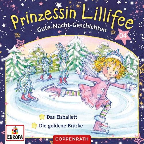 004/Gute-Nacht-Geschichten Folge 7+8 von Prinzessin Lillifee