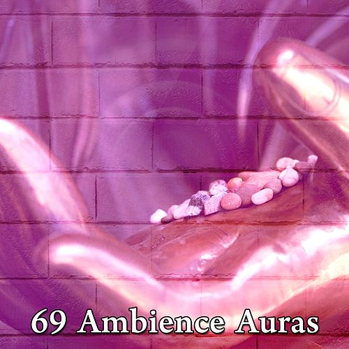69 Ambience Auras von Massage Therapy Music