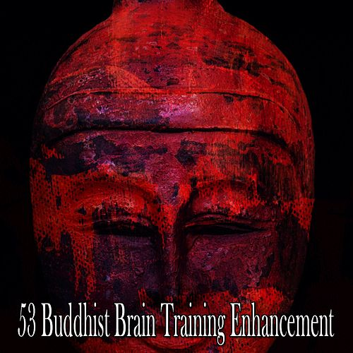53 Buddhist Brain Training Enhancement von massage