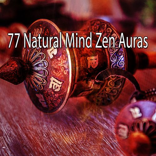 77 Natural Mind Zen Auras by Exam Study Classical Music Orchestra