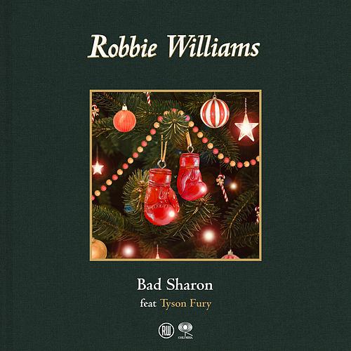 Bad Sharon by Robbie Williams