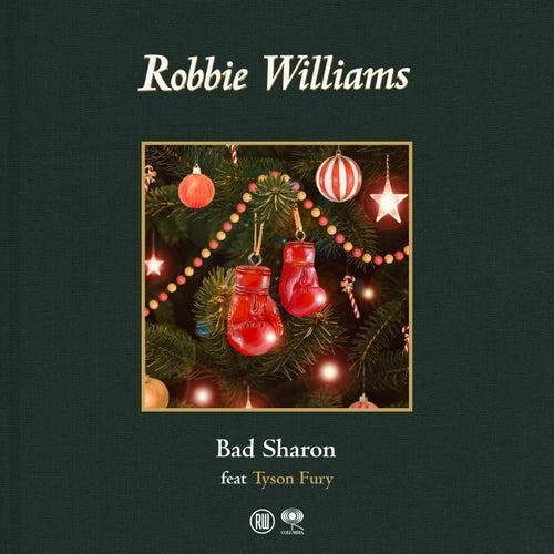 Bad Sharon de Robbie Williams