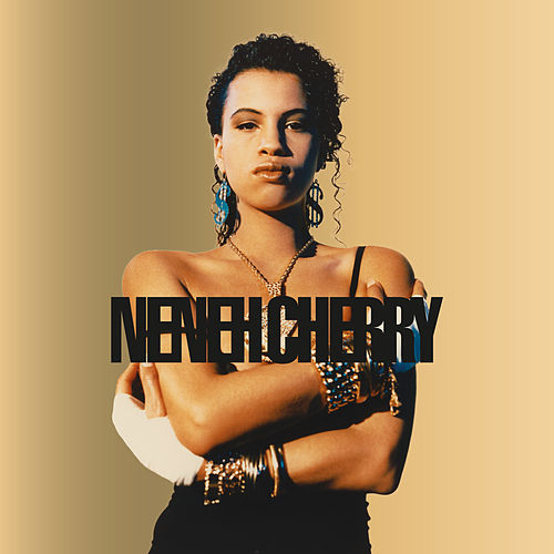 Buffalo Stance (Kevin Saunderson's Techno Stance Remix I) by Neneh Cherry