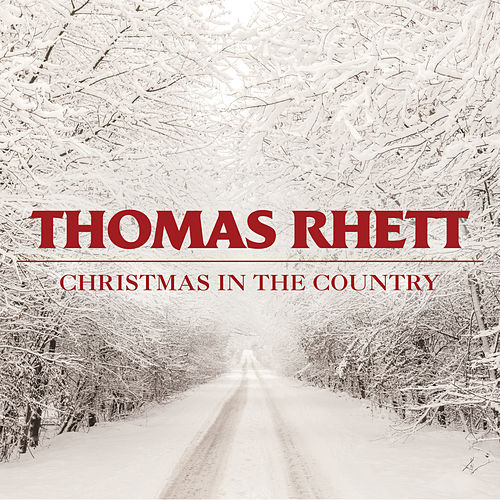 Christmas In The Country de Thomas Rhett