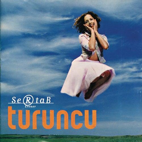 Turuncu by Sertab Erener