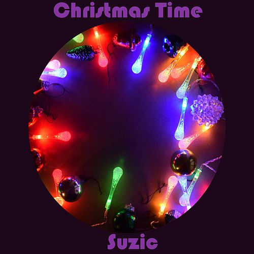 Christmas Time by Suzic