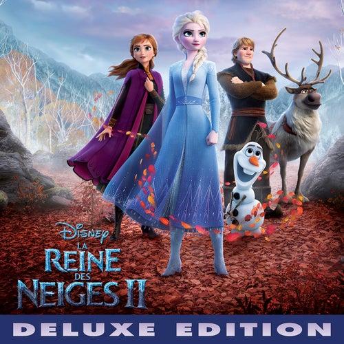 La Reine des Neiges 2 (Bande Originale Française du Film/Deluxe Edition) by Various Artists
