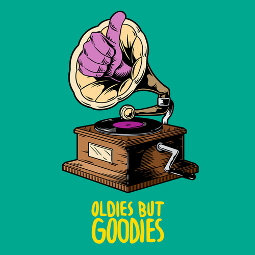 Oldies But Goldies by Various Artists