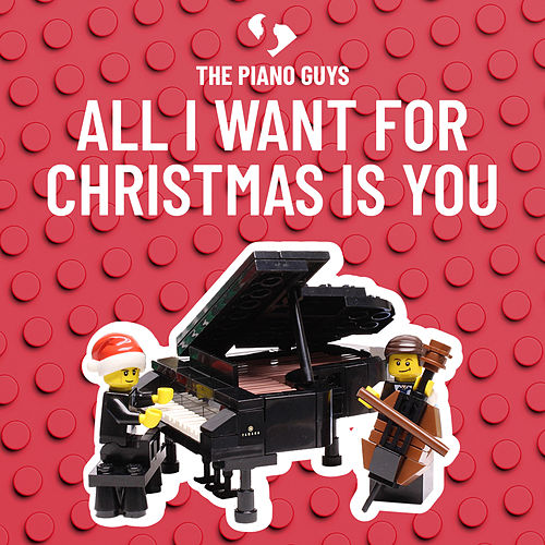 All I Want for Christmas is You de The Piano Guys
