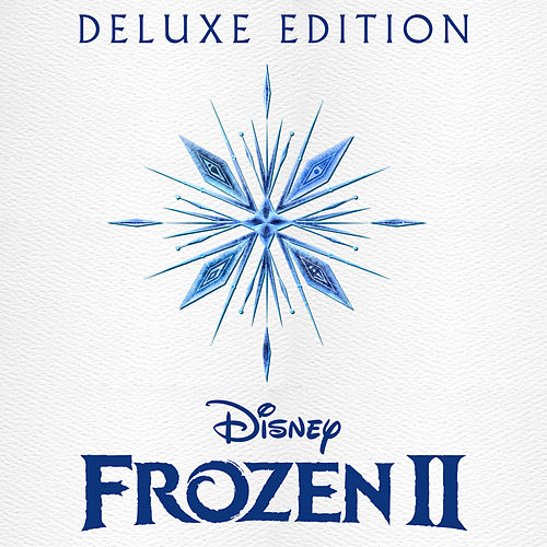 Frozen 2 (Original Motion Picture Soundtrack/Deluxe Edition) de Various Artists
