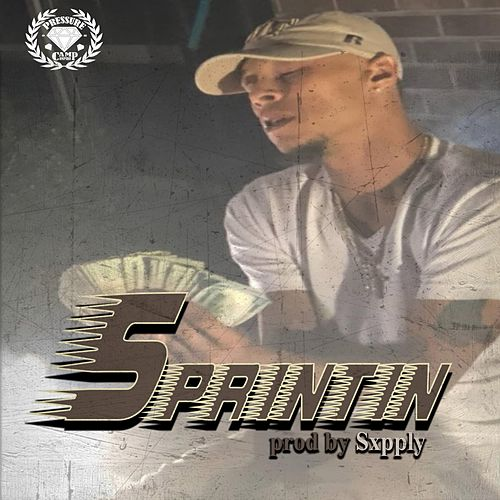 Sprintin' by Norfside Louie
