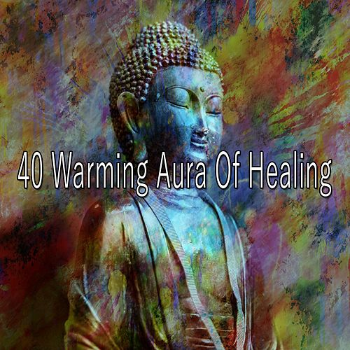 40 Warming Aura of Healing de Massage Tribe
