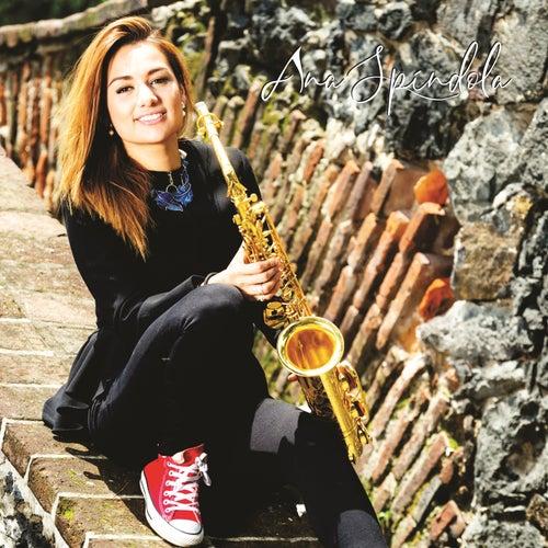 Happy by Ana Spindola