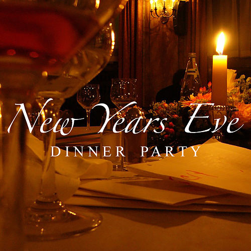 New Years Eve Dinner Party de Various Artists