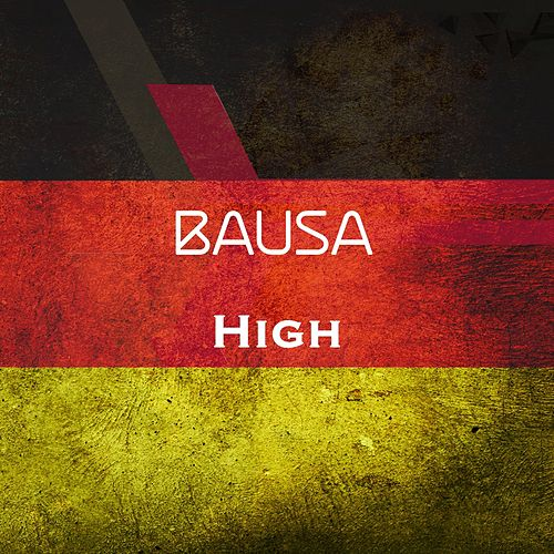 High by Bausa