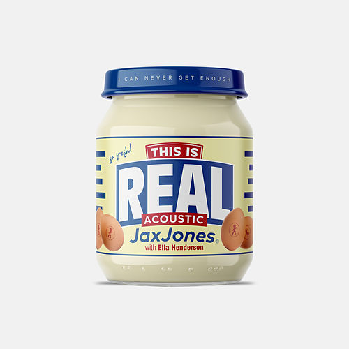 This Is Real (Acoustic) von Jax Jones