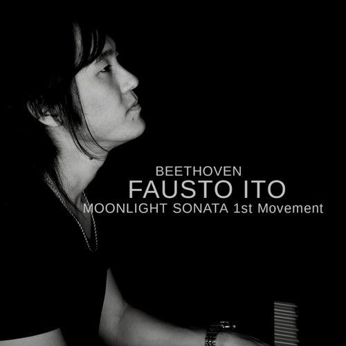 Moonlight Sonata (1St. Movement) by Fausto Ito