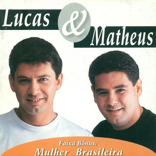 Brazil Lucas and Matheus de Various Artists