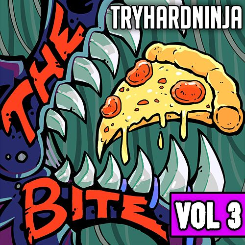 The Bite, Vol. 3 de TryHardNinja
