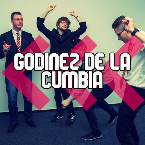 Godínez de la Cumbia de Various Artists