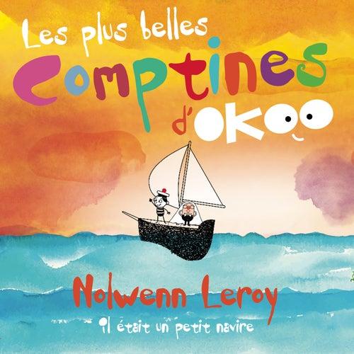 Il était un petit navire by Les plus belles comptines d'Okoo