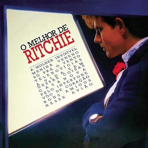 O Melhor de Ritchie de Ritchie