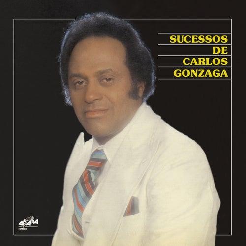 Sucessos de Carlos Gonzaga de Carlos Gonzaga
