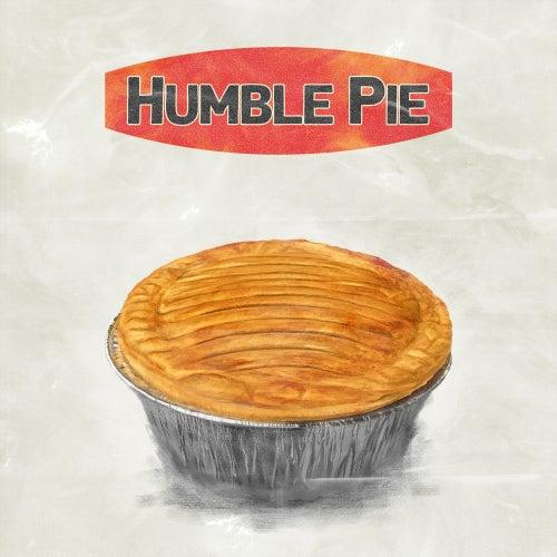 Humble Pie de Frankie Stew and Harvey Gunn