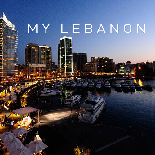 My Lebanon by Dark Note Band