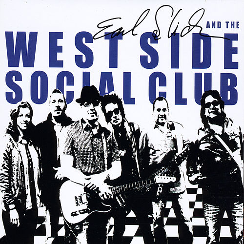 Earl Slick and the West Side Social Club de The Rip Cords