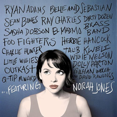 ...Featuring Norah Jones von Norah Jones
