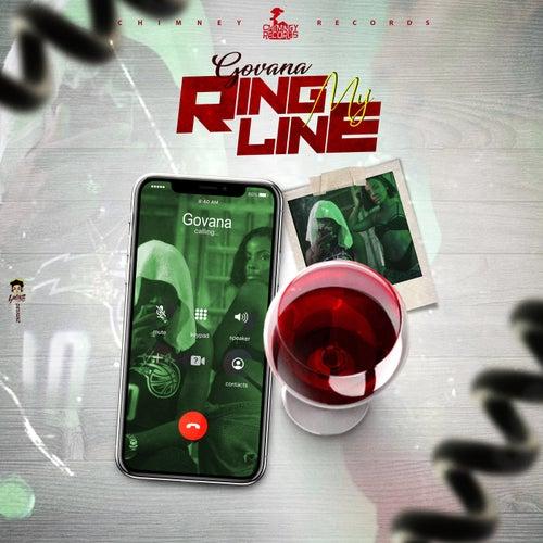 Ring My Line von Govana