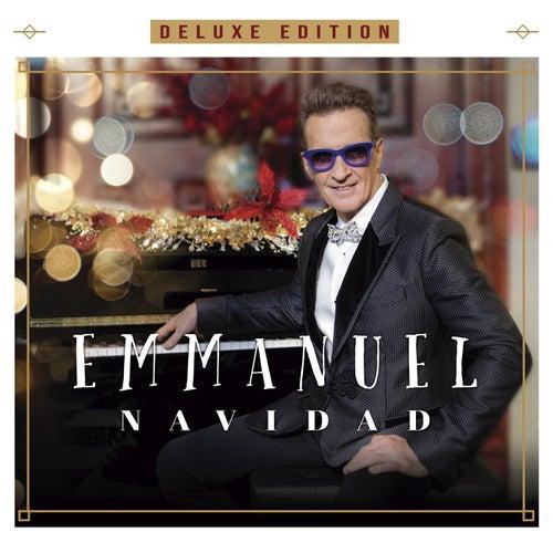 Navidad (Deluxe Edition) (Deluxe Edition) de Emmanuel