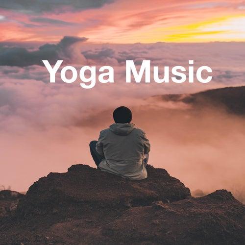 Yoga Music von Various Artists