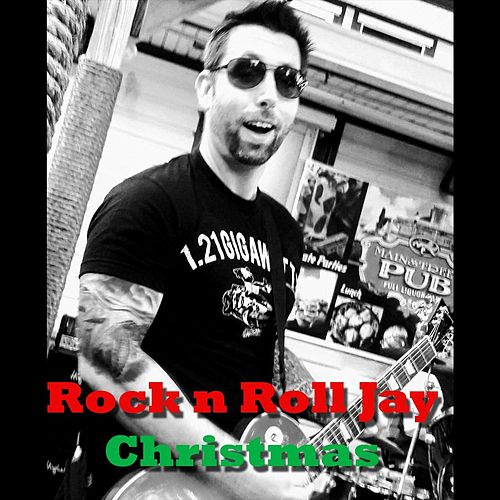 Christmas by Rock n Roll Jay