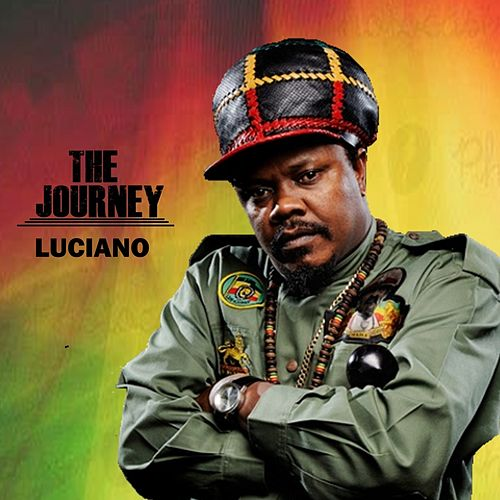 The Journey by Luciano