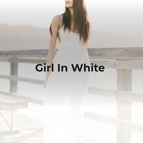 Girl in White by Wynn Stewart