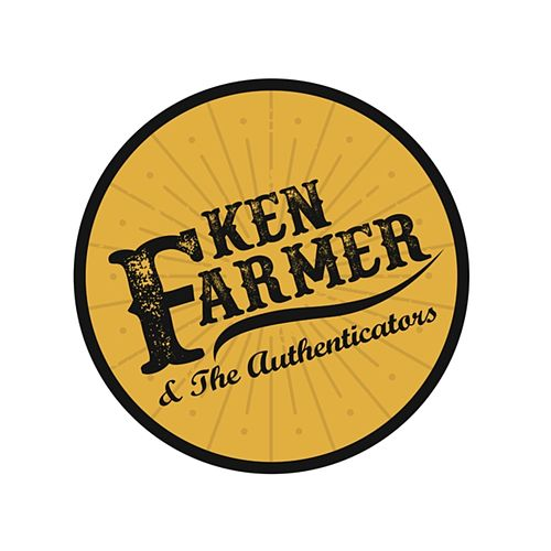 Ken Farmer and the Authenticators van Ken Farmer