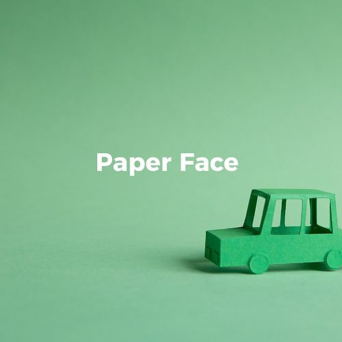 Paper Face by Hank Locklin