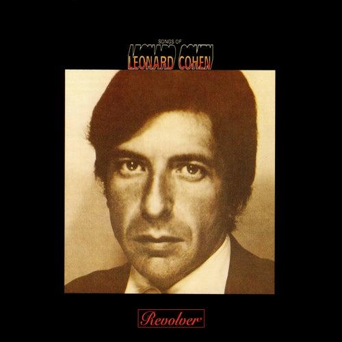 Songs of Leonard Cohen de Leonard Cohen