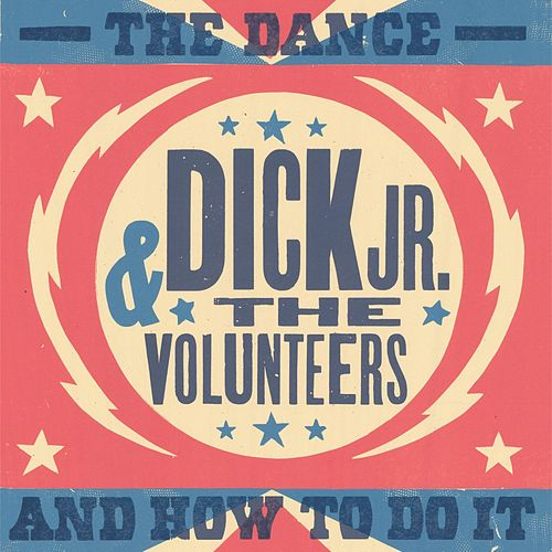 The Dance and How to Do It di Dick Jr.