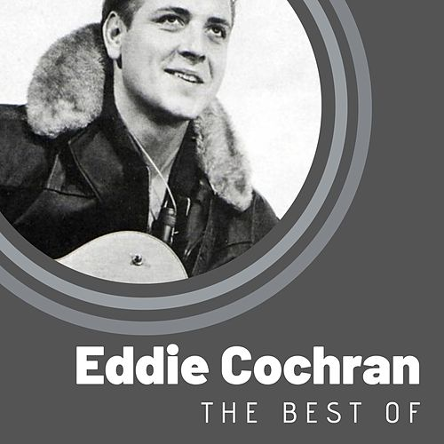 The Best of Eddie Cochran von Eddie Cochran