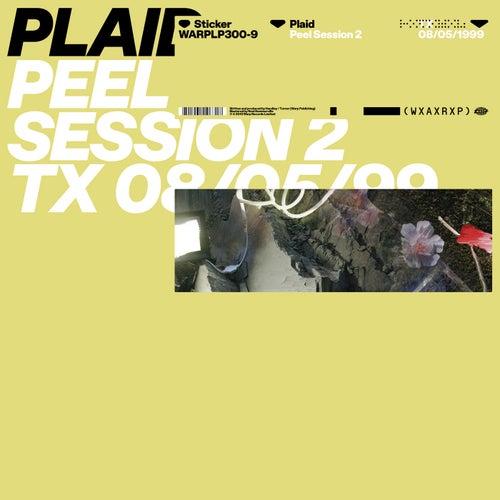 Peel Session 2 de Plaid