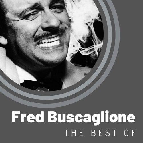 The Best of Fred Buscaglione de Fred Buscaglione