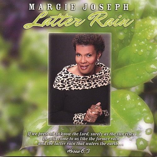 Latter Rain by Margie Joseph