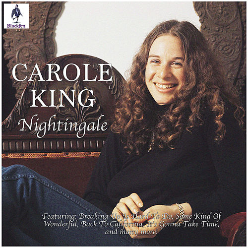 Nightingale by Carole King